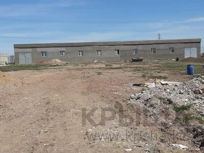 Промбаза 1 га, Северное шоссе за 90 млн 〒 в Нур-Султане (Астана), р-н Байконур — фото 29