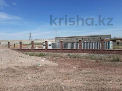 Промбаза 1 га, Северное шоссе за 90 млн 〒 в Нур-Султане (Астана), р-н Байконур — фото 32