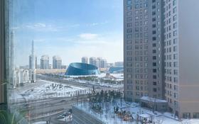 3-комнатная квартира, 90 м², 9/25 этаж, проспект Рахимжана Кошкарбаева за 52 млн 〒 в Нур-Султане (Астана)
