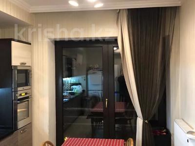 3-комнатная квартира, 120 м², 5/9 этаж, Кабанбай батыра — Калдаякова за 85 млн 〒 в Алматы, Медеуский р-н