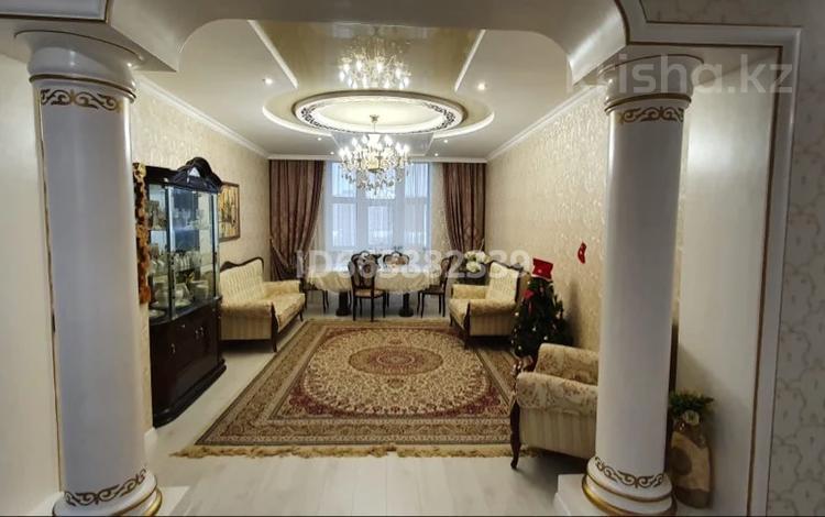 4-комнатная квартира, 151.2 м², 4/18 этаж, Баянаул за ~ 60 млн 〒 в Нур-Султане (Астана), р-н Байконур