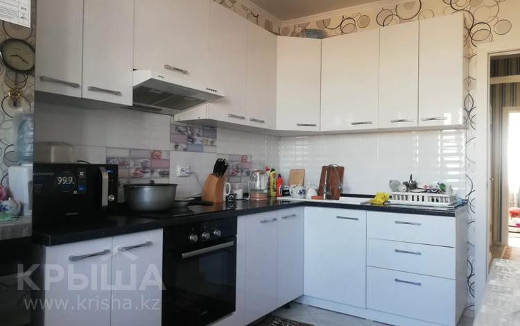 2-комнатная квартира, 52 м², 10/10 этаж, Шаймердена Косшыгулулы за 17.9 млн 〒 в Нур-Султане (Астана), Сарыарка р-н