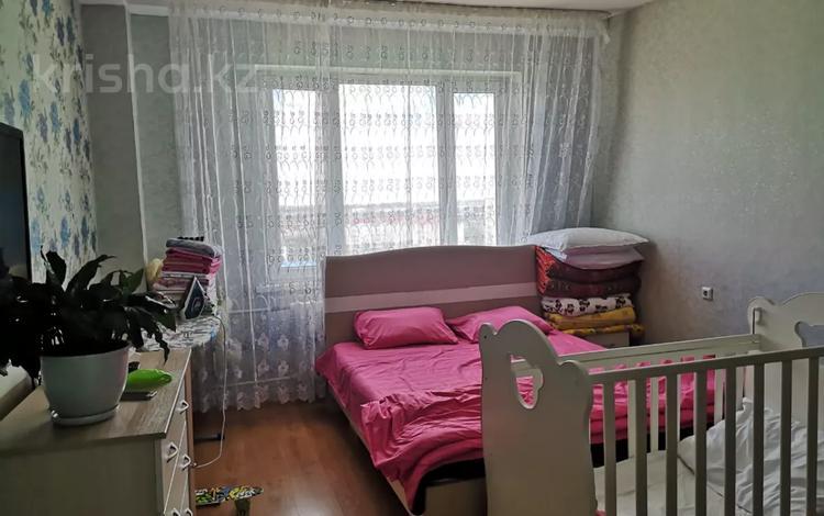 3-комнатная квартира, 83.9 м², 10/10 этаж, мкр Жана Орда 8 за 17 млн 〒 в Уральске, мкр Жана Орда