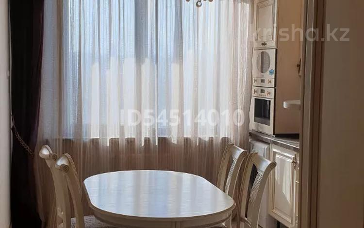 3-комнатная квартира, 132.5 м², 6/9 этаж, Ходжанова 92 за 103 млн 〒 в Алматы, Бостандыкский р-н