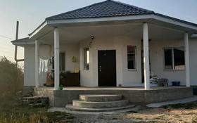 4-комнатный дом, 170 м², 6.4 сот., Жибек жолы за 21.5 млн 〒 в Талдыбулаке