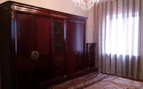 5-комнатный дом помесячно, 240 м², 6 сот., мкр Хан Тенгри 18 — Дулати за 350 000 〒 в Алматы, Бостандыкский р-н
