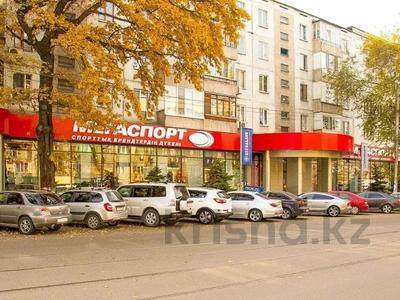 Помещение площадью 1076.2 м², Макатаева — Панфилова за 560 млн 〒 в Алматы, Алмалинский р-н