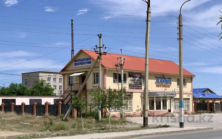 Офис площадью 136 м², мкр Центральный, Шокан Валиханова 10a за 3 500 〒 в Атырау, мкр Центральный