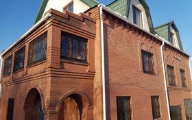 8-комнатный дом, 358 м², 7.35 сот., 6 Бульварный переулок 8 за 60 млн 〒 в Челябинске