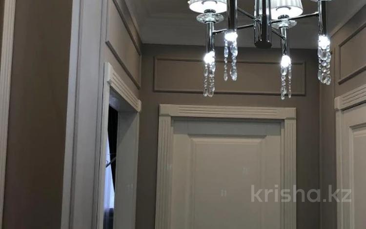 2-комнатная квартира, 52 м², 4/18 этаж, Навои 208/8 — Торайгырова за 38 млн 〒 в Алматы, Бостандыкский р-н