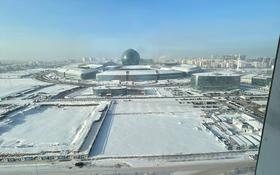 2-комнатная квартира, 54.41 м², 21/23 этаж, Манглик Ел 56 за 21.5 млн 〒 в Нур-Султане (Астана), Есиль р-н