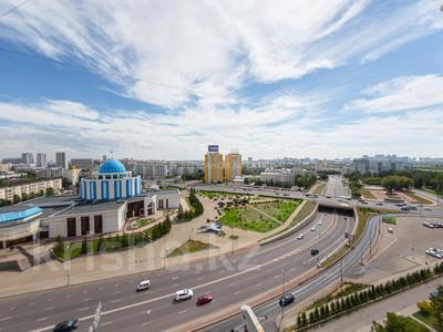 3-комнатная квартира, 90 м², 14/16 этаж, Мкр «Самал» 1–10 за ~ 46 млн 〒 в Нур-Султане (Астана), р-н Байконур — фото 17