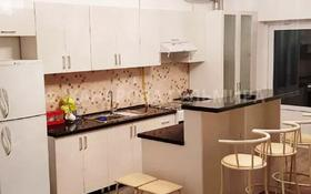 3-комнатная квартира, 90 м², 2/2 этаж помесячно, Тулпар 131 — Тулеметова за 170 000 〒 в Шымкенте