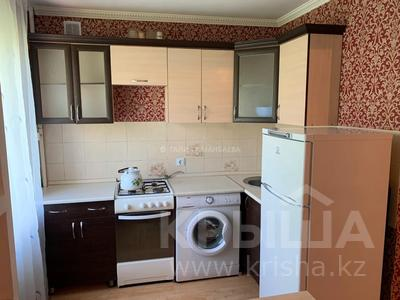 1-комнатная квартира, 35 м², 4/5 этаж, Бейбитшилик за 10 млн 〒 в Нур-Султане (Астана), Сарыарка р-н