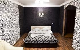 1-комнатная квартира, 40 м², 1/5 этаж посуточно, Сутюшева 17 — Жумабаева за 8 500 〒 в Петропавловске