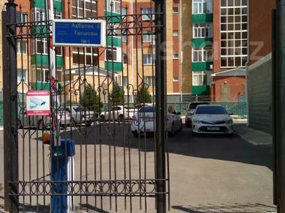 2-комнатная квартира, 75 м², 4/5 этаж, Переулок Тасшокы 1 за 32 млн 〒 в Нур-Султане (Астана), Алматы р-н — фото 6
