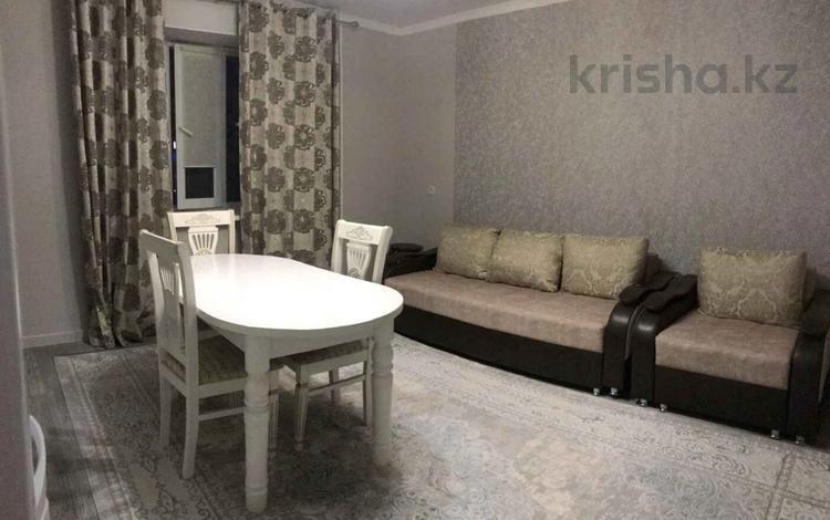2-комнатная квартира, 54 м², 4/9 этаж, Сауран 9Б за 19 млн 〒 в Нур-Султане (Астана), Есиль р-н