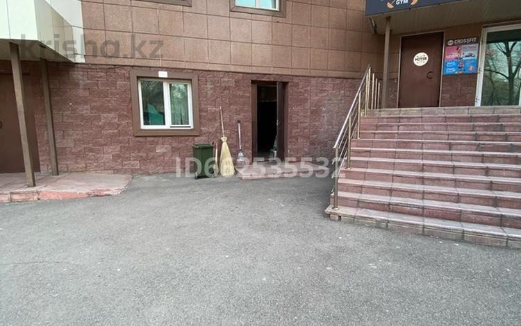 Офис площадью 99 м², мкр №1, №1 мкр за 35 млн 〒 в Алматы, Ауэзовский р-н