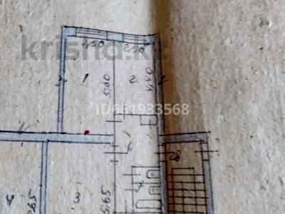 4-комнатная квартира, 78 м², 5/5 этаж, Айтеке би 27 за 9 млн 〒 в  — фото 2