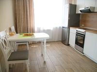 1-комнатная квартира, 52 м², 3/9 этаж посуточно