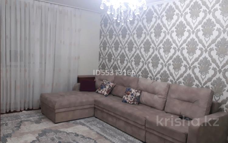 2-комнатная квартира, 62 м², 12/12 этаж, Кубрина за 18.8 млн 〒 в Нур-Султане (Астана), Сарыарка р-н