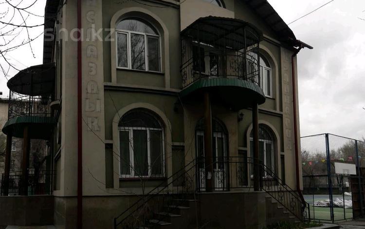 Офис площадью 320 м², Достык 25 — Казахстанская за 40 млн 〒 в Талдыкоргане
