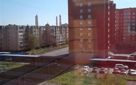 1-комнатная квартира, 46 м², 5/5 этаж помесячно, Горького 2/3 за 85 000 〒 в Кокшетау