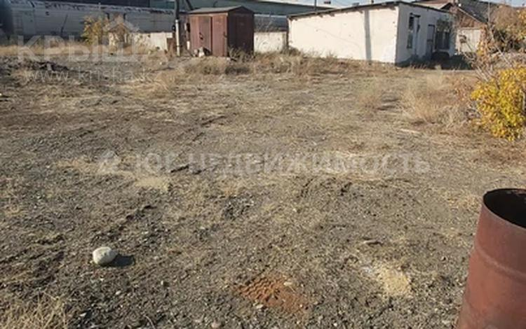 Промбаза 1.9 га, Сыпатай батыра — Абая за 119 млн 〒 в Таразе