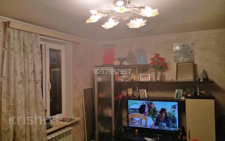 3-комнатный дом, 60 м², 7 сот., Киевский за 9 млн 〒 в Костанае