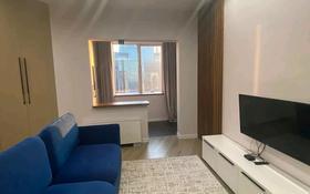 2-комнатная квартира, 65 м², 20/30 этаж помесячно, Аль-Фараби 5к3А за 380 000 〒 в Алматы, Медеуский р-н