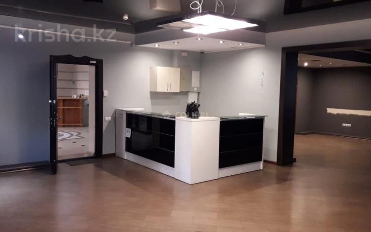 Офис площадью 143 м², Зенкова — Кабанбай Батыра за 650 000 〒 в Алматы, Медеуский р-н