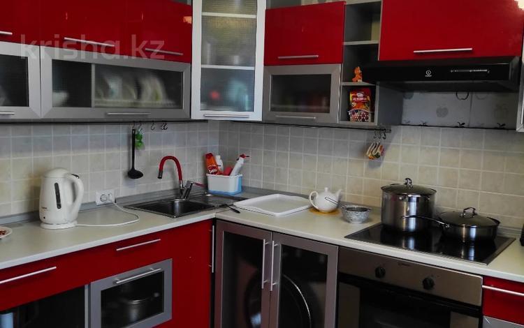 3-комнатная квартира, 71 м², 4/5 этаж, Жастар(Комсомольская) д.37/1 за 26.5 млн 〒 в Усть-Каменогорске