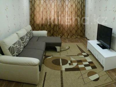 1-комнатная квартира, 36 м², 5/9 этаж посуточно, Сатпаева 11 — Торайгырова за 5 000 〒 в Павлодаре