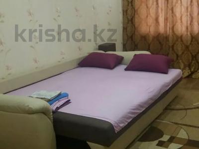 1-комнатная квартира, 36 м², 5/9 этаж посуточно, Сатпаева 11 — Торайгырова за 5 000 〒 в Павлодаре — фото 4