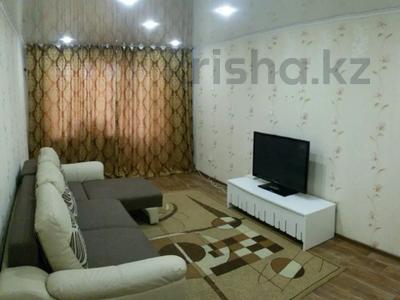 1-комнатная квартира, 36 м², 5/9 этаж посуточно, Сатпаева 11 — Торайгырова за 5 000 〒 в Павлодаре — фото 5
