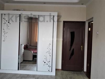 1-комнатная квартира, 41.1 м², 8/9 этаж, мкр Жетысу-2 за 22 млн 〒 в Алматы, Ауэзовский р-н