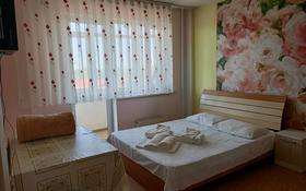 1-комнатная квартира, 56 м², 6/9 этаж посуточно, Райымбека 247 — Павленко за 8 000 〒 в Алматы, Жетысуский р-н