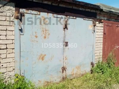 Гараж кирпичный за 300 000 〒 в Петропавловске