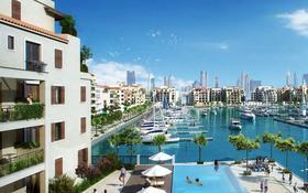 3-комнатная квартира, 113 м², 3/6 этаж, Port de La Mer за 280 млн 〒 в Дубае