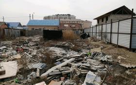 Участок 4 сотки, Жарбосынова 95 за 14 млн 〒 в Атырау