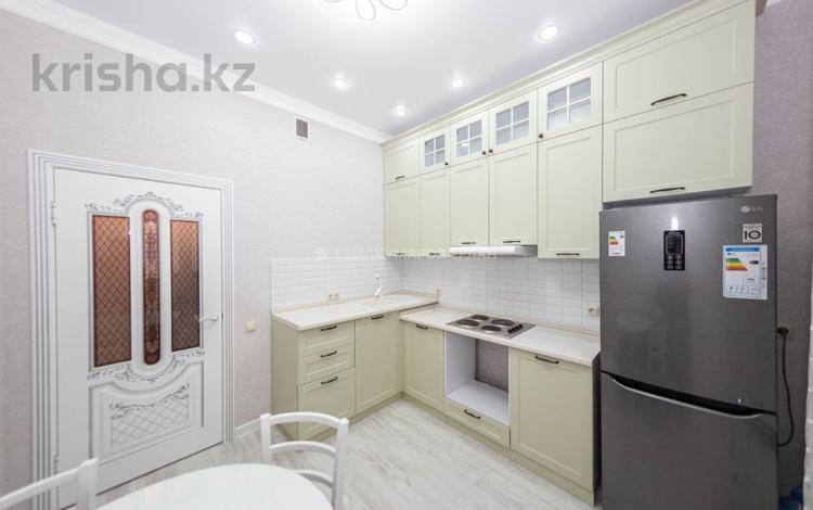 1-комнатная квартира, 40 м², 4/12 этаж, Улы Дала за 21.7 млн 〒 в Нур-Султане (Астана)