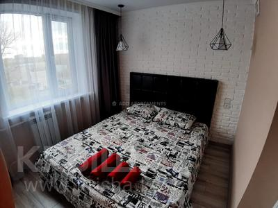 1-комнатная квартира, 35 м², 5/9 этаж по часам, Толстого 90 за 2 500 〒 в Павлодаре