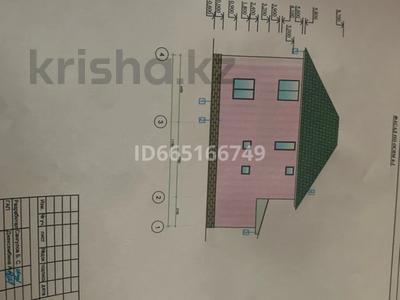 4-комнатный дом, 160 м², 4 сот., мкр Мадениет — Нуржаугуан за 28 млн 〒 в Алматы, Алатауский р-н