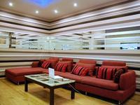 2-комнатная квартира, 60 м², 2 этаж посуточно, проспект Абылай Хана 66 за 16 495 〒 в Алматы, Алмалинский р-н