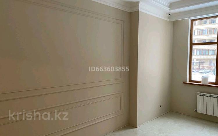 4-комнатная квартира, 157 м², 1/7 этаж, мкр Мирас, Мкр Мирас 25/1-4 за 125 млн 〒 в Алматы, Бостандыкский р-н
