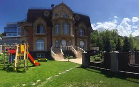 15-комнатный дом, 900 м², 16 сот., Микрорайон Юбилейный за ~ 1.3 млрд 〒 в Алматы, Медеуский р-н