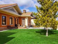 4-комнатный дом, 195.7 м², поселок Каменное Плато за ~ 115.5 млн 〒 в Алматы