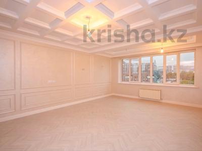3-комнатная квартира, 125 м², 5/21 этаж, Аль-Фараби 21 — Желтоксан за 110 млн 〒 в Алматы, Бостандыкский р-н