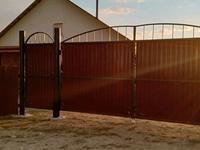 4-комнатный дом, 130 м², 10 сот., Аблакетка за 17 млн 〒 в Усть-Каменогорске