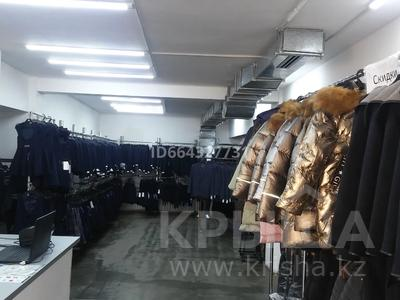 Магазин площадью 50 м², проспект Гагарина 294 — Левитана за 300 000 〒 в Алматы, Бостандыкский р-н